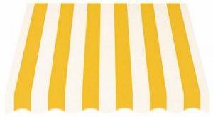 8553 120СМ Бело-желтый